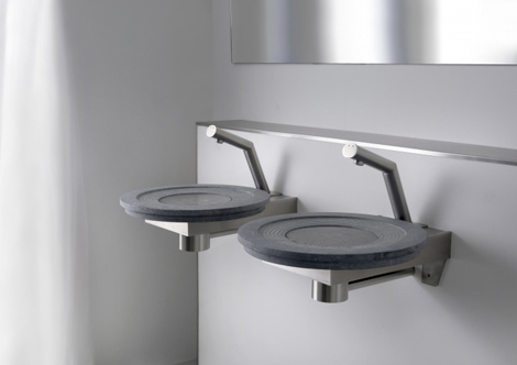balance sink code x blue line Urban style sink from Balance   Code X Blue Line and Code X Crystalplant sinks