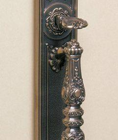 Baltica door fittings – finest European craftsmanship