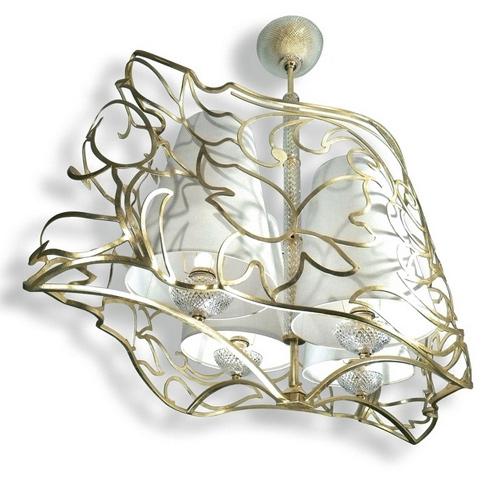 banci lamp shams 1 Romantic Lamps Design by Banci