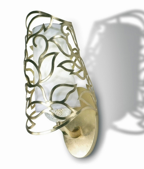 banci lamp shams 2 Romantic Lamps Design by Banci