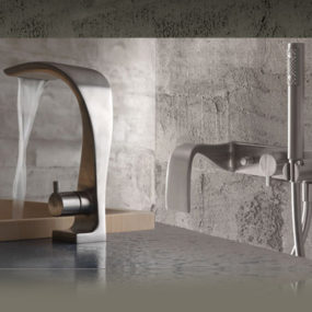 Design Faucets – new bathroom faucets from Bandini will make you want them!