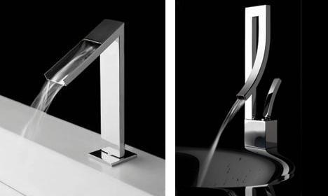 bandini rubinetterie faucets dive seta Bathroom faucets from Bandini Rubinetterie