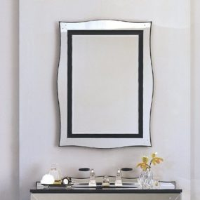 Barbra Barry Glamour Mirror by Kallista