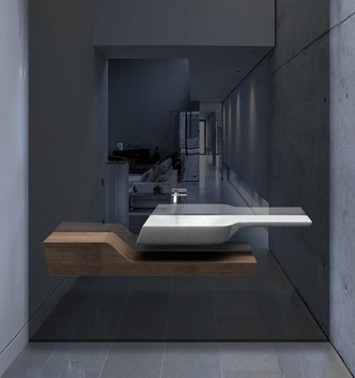 bathroom collection sprit acero 2