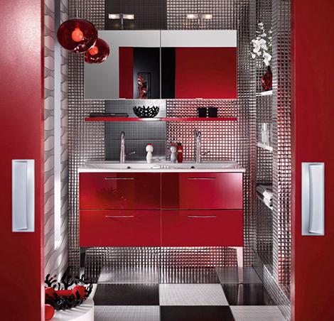 Bathroom Design Ideas from Delpha
