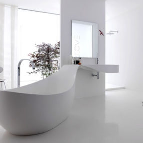 Bathroom Design Ideas, Pictures from Novello – Love