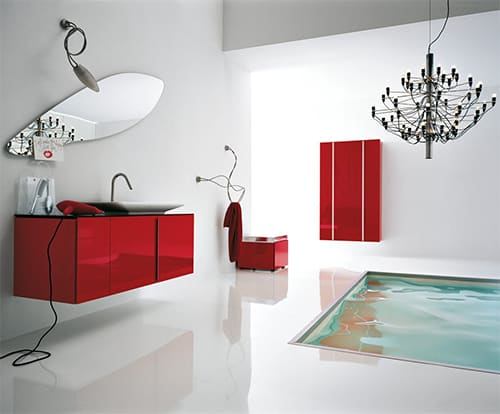 bathroom ideas elegant contemporary eden cerasa 1 Bathroom Ideas: elegant contemporary Eden designs by Cerasa