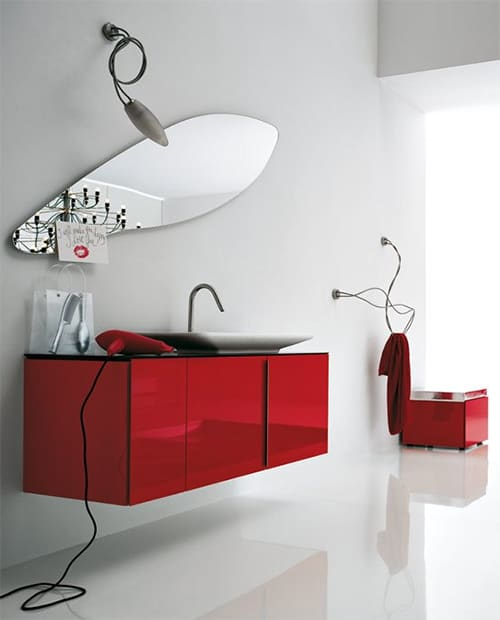 bathroom ideas elegant contemporary eden cerasa 2