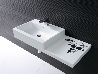 Bathroom Sink 2 Laufen Living City Sinks New From