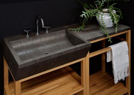 bathroom vanity system damiani dam