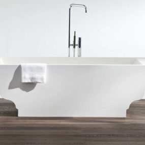 Classic Style Bathtub for modern bathroom by Rapsel