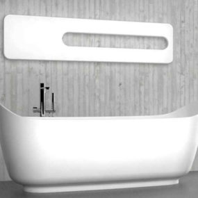 Pietraluce Bath 'WAL' by Technova