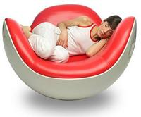 batti placentero chair thumb Battis Placentero Chair   the Placenta chair