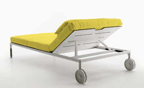 bb italia outdoor furniture springtime 7