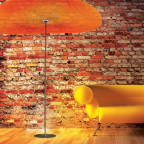 Mood Floor Lamp by Beau et Bien