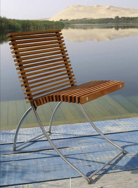 beltempo outdoor furniture chair 1