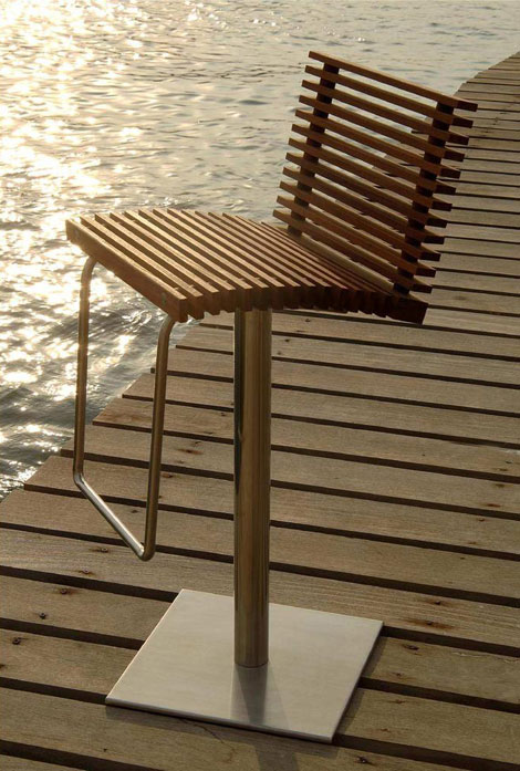 beltempo outdoor furniture chair 2