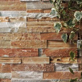 Natural Stone Skin from Beltrami – the Beltralinea Stoneskin