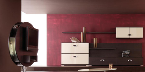 bergmann bruno banali furniture collection Bruno Banani Branches Out: A Modern Furniture Collection from Bergmann