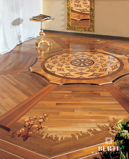Berti Wood Inlay Floor Legno Veneto Decorative Inlays From The Kremlin Floors By
