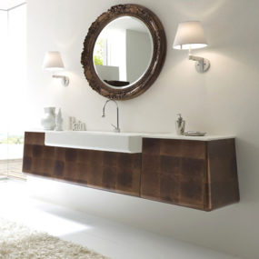 Unique Bathroom Furniture by Birex – Campus