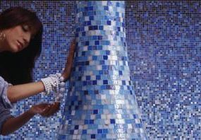 Bisazza – the Queen of the glass tile