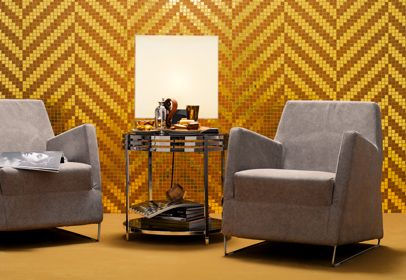 New Mosaic Tile collection from Bisazza – Mosaico 2007