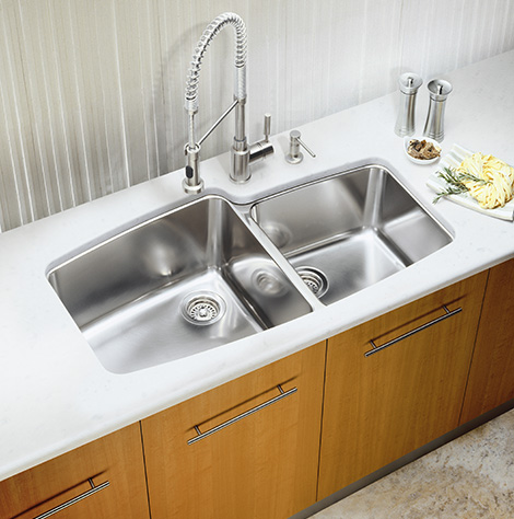 blanco performa kitchen sink Blanco Kitchen Sinks   new Performa and Blanco Precision sinks