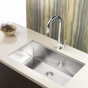 Blanco Kitchen Sinks – new Performa and Blanco Precision sinks