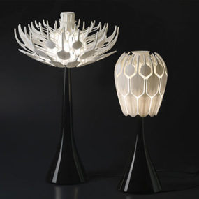 Bloom Table Lamp By MGX