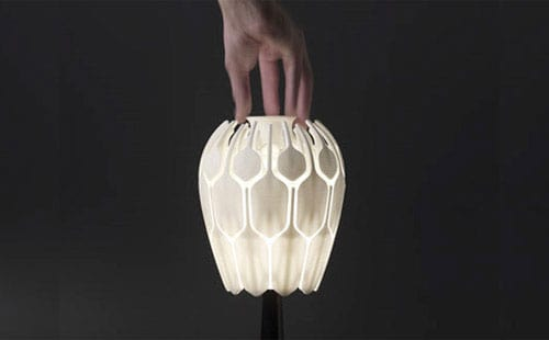 bloom table lamp mgx 2