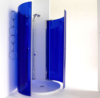 bmood 45 shower stalls