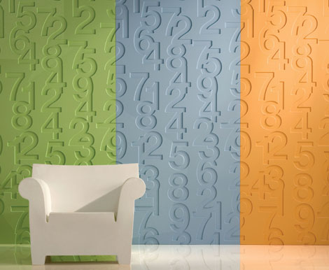bn decorative wall paneling iconic 5 Decorative Wall Paneling by B&N   Iconic Panels