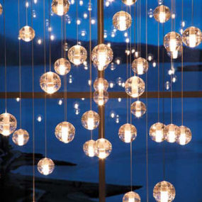 Contemporary Suspension Lights from Bocci – the Fourteen