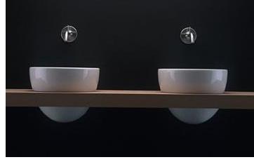boffi adda washbasins The Adda washbasins from Boffi   the beauty of symmetry