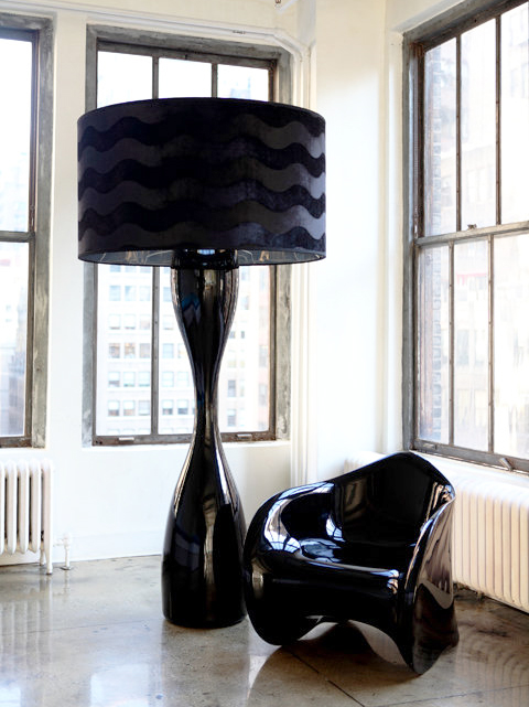Oversized Floor Lamp bold floor lampsviso