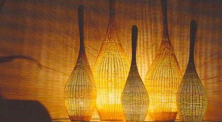 bolla floor lamp michael sodeau design by gervasoni Bolla Floor Lamp   Illuminate your mood