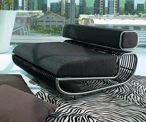 bonacina pierantonio outdoor modular seating sofa 2 Outdoor Modular Seating and Outdoor Modular Sofa by Bonacina Pierantonio