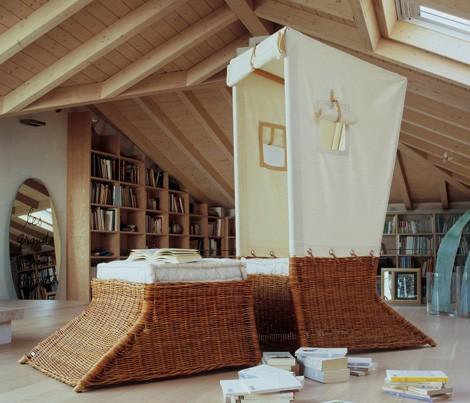All Weather Outdoor Furniture From Bonacina Pierantonio