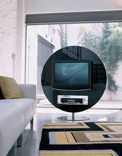 bonaldo swivel tv stand Swivel TV Stand from Bonaldo by Gino Carollo