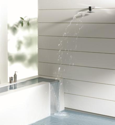 bongio waterfall faucet riva 5