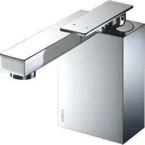 Cubic faucet line Borma by Jado