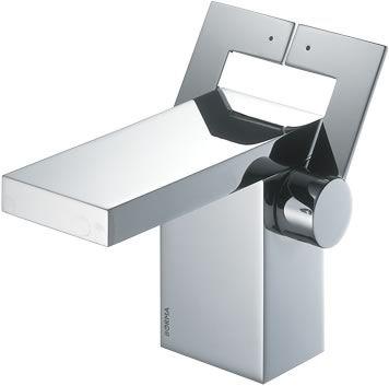 borma jado cubic bathroom mixer tap q2 Cubic faucet line Borma by Jado