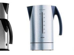 Bosch F. A. Porsche Designer Series Appliances
