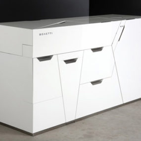 Compact Kitchen by Boxetti