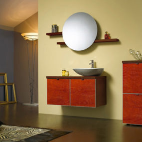 Luxury Bathroom Furniture from Branchetti – Elegance bathrooms