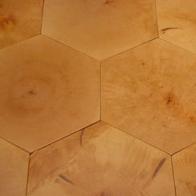 Wood Tile Floor from Broadleaf – the contemporary wooden flooring for modern homes