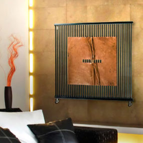Decorative Radiators from Brem – new Art collection