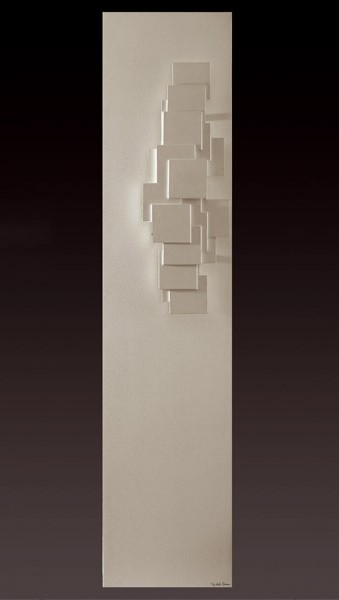 brem radiator sculptural 2 Designer Radiator from Brem   made of stone from the Pyrenees