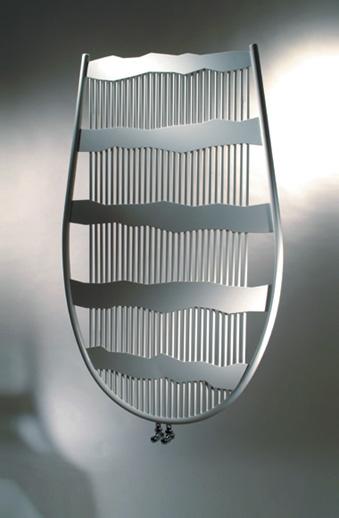 brem radiator spazio chiuso Modern Radiator from Brem   Spazio Chiuso art radiator